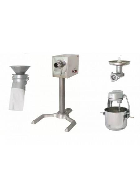 Универсальная кухонная машина УКМ-07