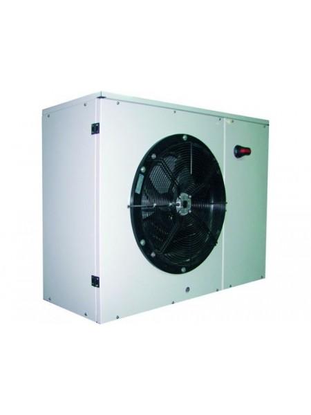 Агрегат компрессорный-конденсаторный среднетемпературный БКК ZB-48