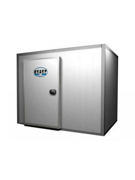Холодильная камера Север ППУ (60 мм)