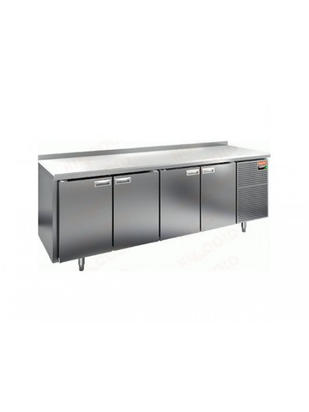 Стол охлаждаемый HICOLD GN 1111/BT