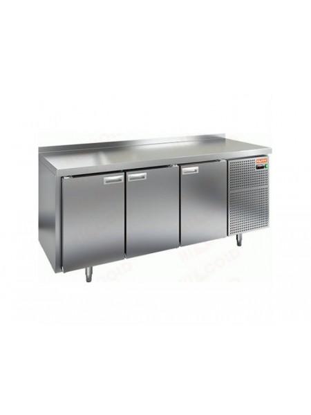 Стол охлаждаемый HICOLD GN 111/BT