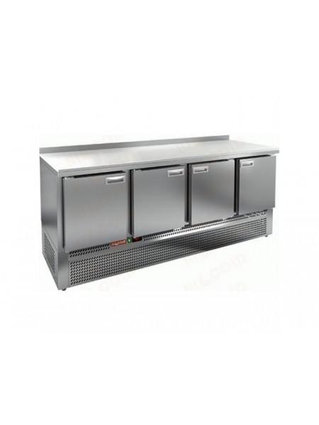 Стол охлаждаемый HICOLD GNE 1111/BT