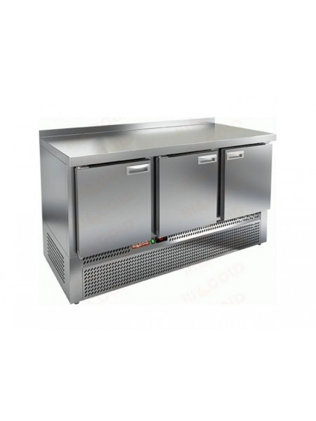 Стол охлаждаемый HICOLD GNE 111/BT