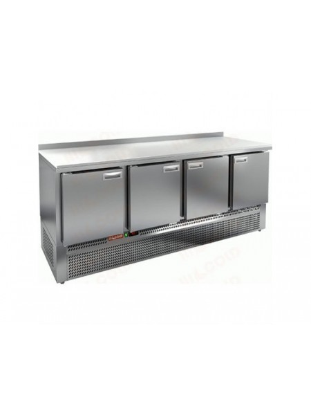 Стол охлаждаемый HICOLD GNE 1111/TN