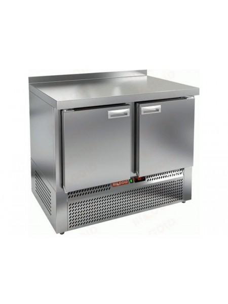 Стол охлаждаемый HICOLD GNE 11/BT