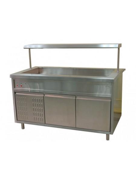 Прилавок холодильный (открытый) ПВ(Н)О - 1