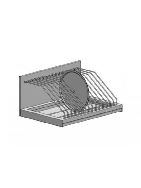 Полка кухонная для крышек ПКК-300