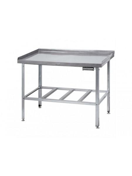 Стол для обработки мяса СМ-3/1200/600