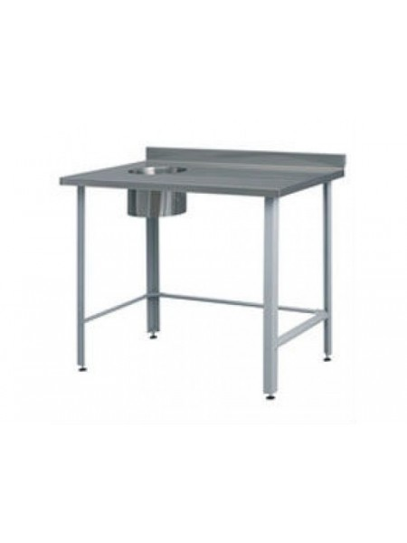 Стол для сбора отходов СРО-3/1500