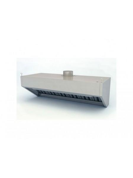 Зонт вентиляционный ЗВН-2/700/1600