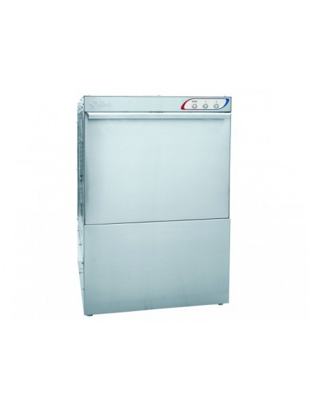 Машина посудомоечная МПК-500Ф-01 (с насосом принудительного слива)