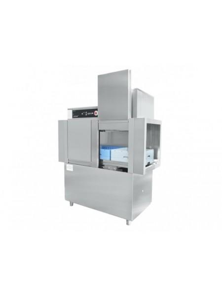 Машина посудомоечная тунельная МПТ-1700-01 (правая, с теплообменником)
