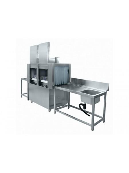 Машина посудомоечная тунельная МПТ-1700 (правая)