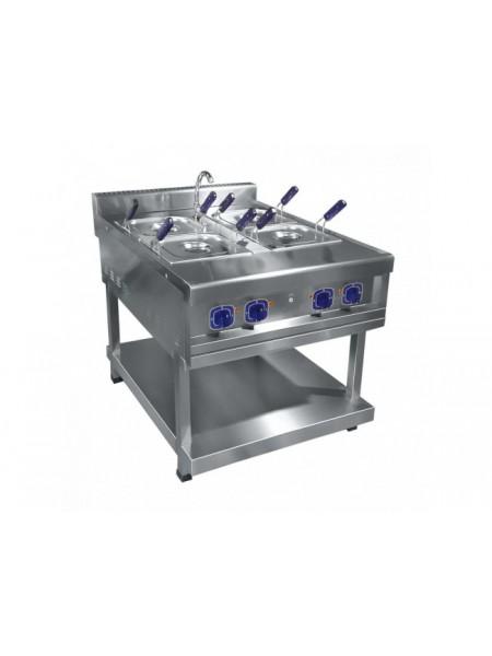 Электроварка кухонная двойная ЭВК-90/2П