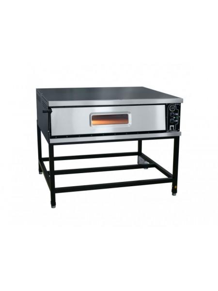 Печь электрическая для пиццы ПЭП-6-01 (краш.)