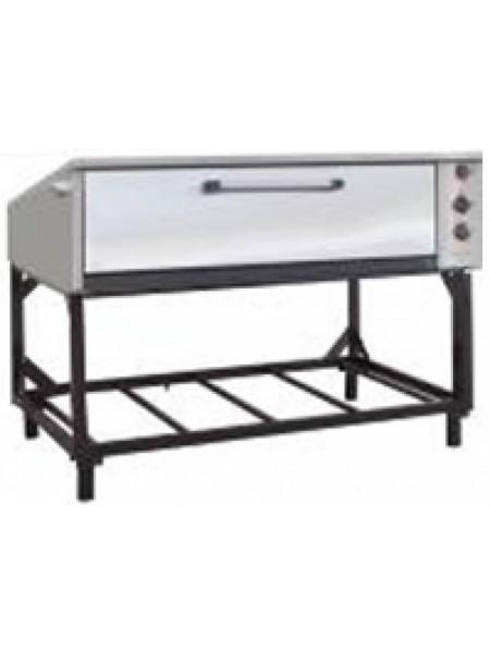 Шкаф жарочно-пекарный ЭШП-1с(у)
