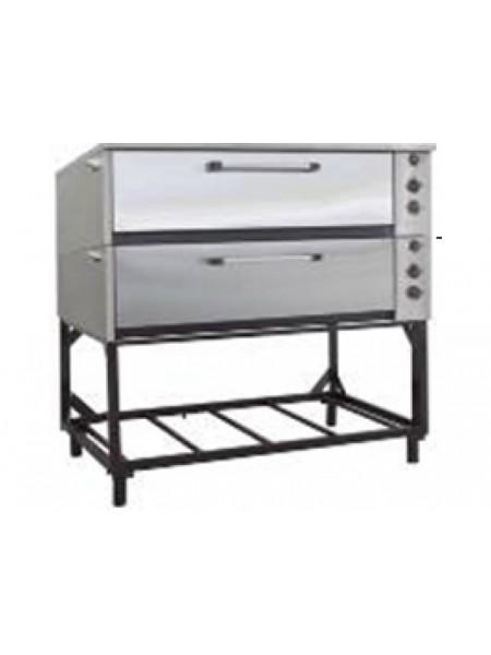 Шкаф жарочно-пекарный ЭШП-2с(у)